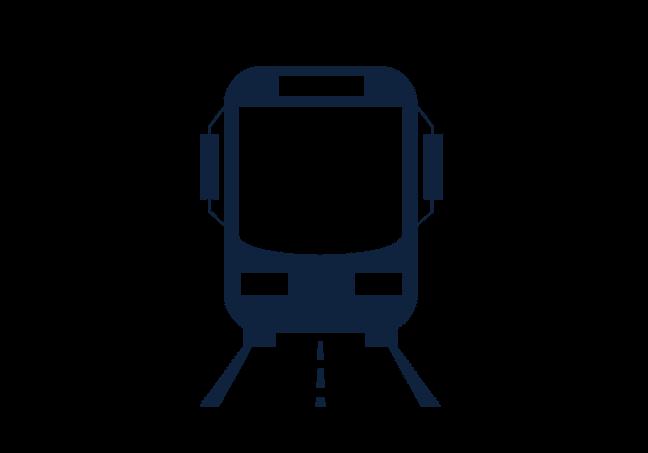 autobus - ikona
