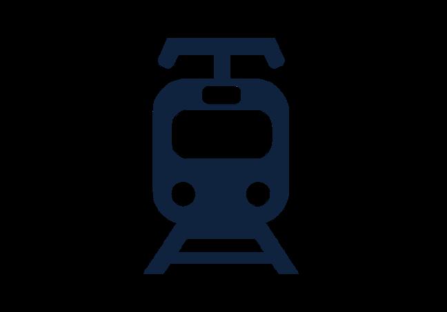 Tramwaj - ikona