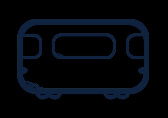 Wagon - ikona
